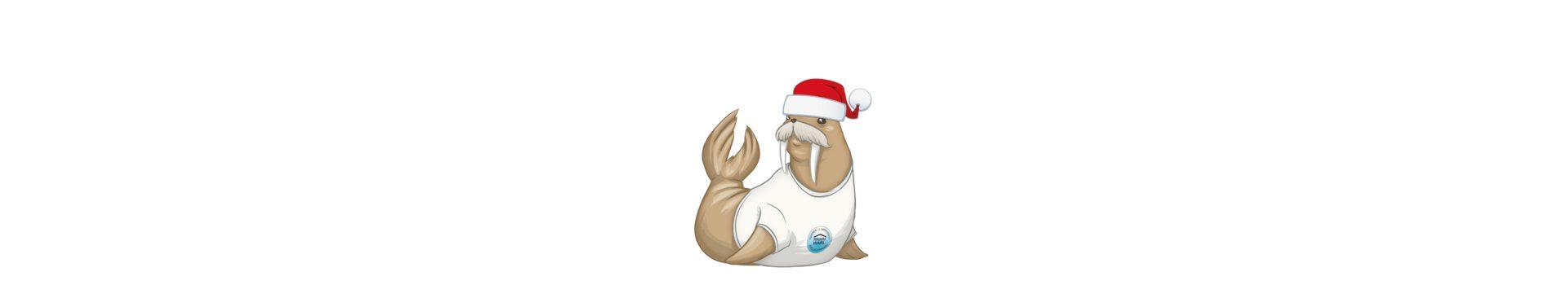 WeihnachtsWarlross