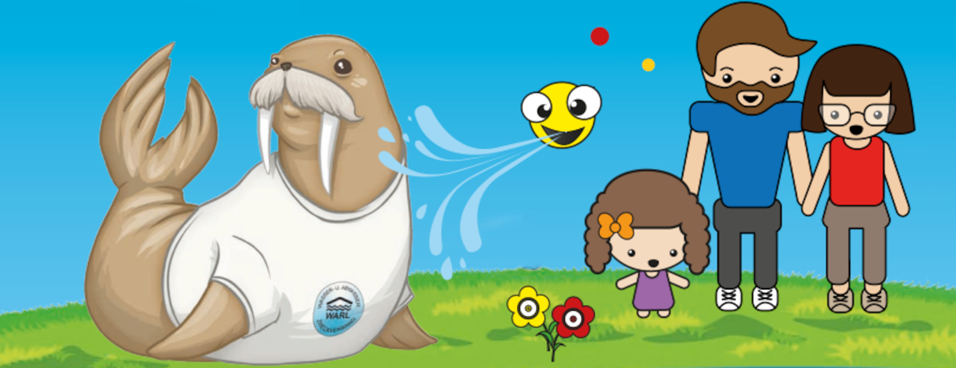 Kinderwassertag 2020